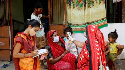 Third wave won't be as deadly, 79% adults exposed to COVID in urban India: WHO-AIIMS sero survey