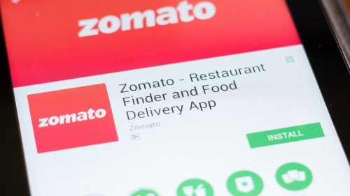 Zomato shares in focus after it stops grocery delivery service, Credit Suisse initiates coverage