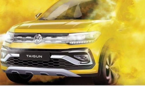 Volkswagen's Taigun set for launch this month, to take on Creta, Kushaq; check details