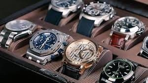 Are Patek, AP and co. the new Blue-Chip stock? How certain timepieces are out performing financial markets