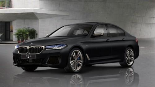 BMW, 1월 온라인 한정판 'xDrive 에디션' 2종 출시