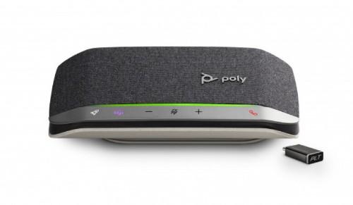 폴리, 초고음질 스피커폰 'Poly Sync' 시리즈 공식 출시