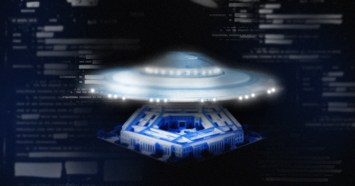 That Pentagon UFO report arrives this week: Everything you need to know