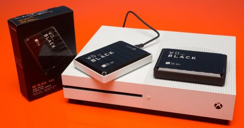 The best external hard drive and SSD for 2021: Mac, PC, PS4 and Xbox