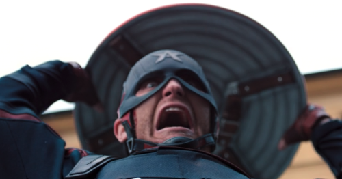 Falcon and Winter Soldier episode 4: New Captain America takes extreme option