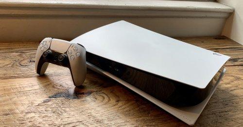 Sony PlayStation PS5 console restock at Amazon, Best Buy, GameStop, Target, Walmart