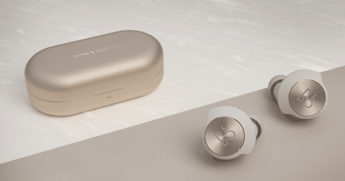 Bang & Olufsen's $399 Beoplay EQ earbuds are its first to feature active noise canceling