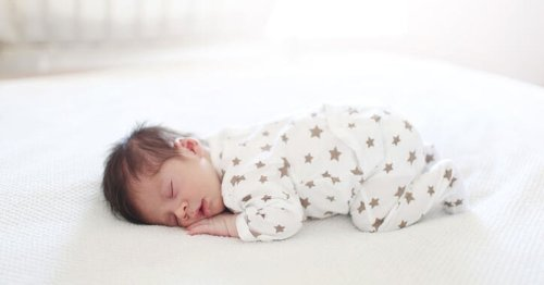 How to get your baby to fall asleep fast, according to two sleep experts