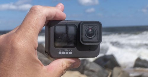 Cyber Monday 2020 camera deals still available: Save $200 on a GoPro Hero 9 bundle, $250 on a Nikon Z50 kit and more