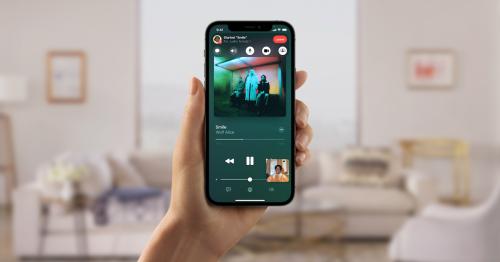 iApple cover image
