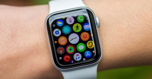 9 best Apple Watch Apps (that you probably already have installed)