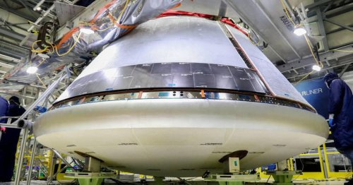 NASA, Boeing set new launch date for Starliner do-over mission to the ISS