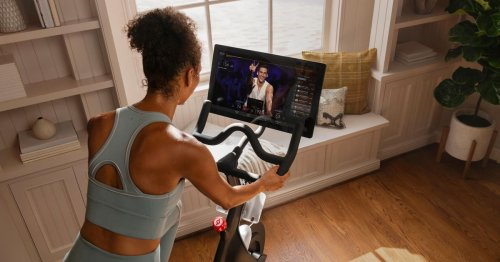 Peloton is reportedly working on a new heart-rate armband