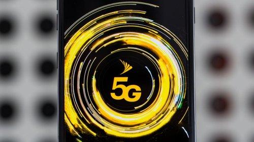 5G Revolution cover image