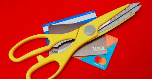 How to cancel a credit card, without destroying your credit score
