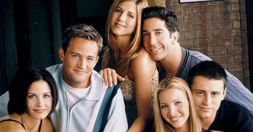 Friends reunion to debut May 27 on HBO Max (with a cameo from BTS)