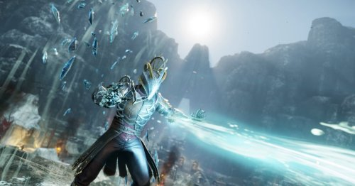 MMOs are back whether we like it or not