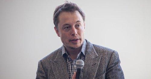 No joke: Elon Musk to host Saturday Night Live on May 8