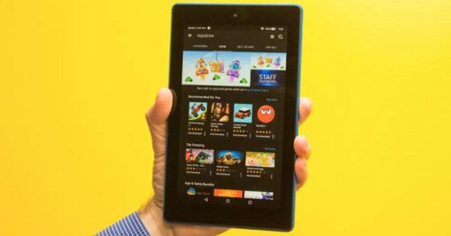 Best Buy has Amazon Fire HD 10 and HD 8 at Prime Day prices right now