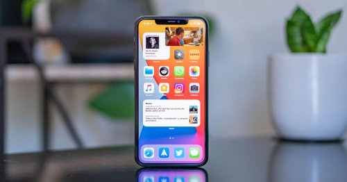 Before iOS 14.5 is released, these are iOS 14.4's best features (you've gotta try them)