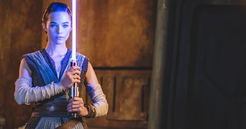Disney's real-life lightsaber looks incredible. Here's how it could work
