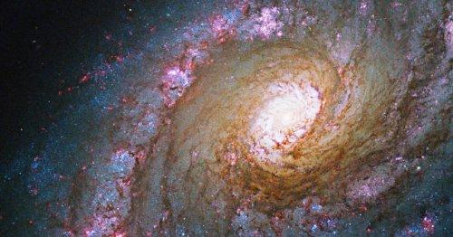 NASA unveils 30 new Hubble telescope space pictures of cosmic wonders