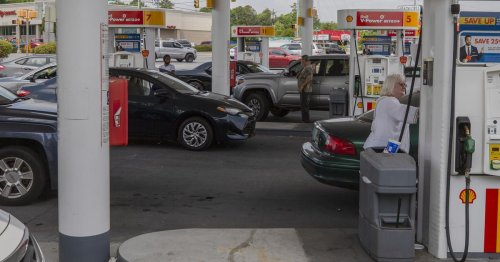 What happens to gas stations in the future?
