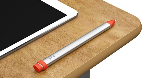 You can now draw on your school iPad with this 'crayon'