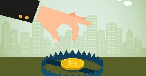 Cryptocurrency pump-and-dump schemes: Everything you should know