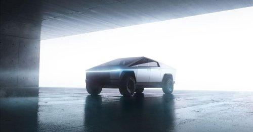 Elon Musk dodges question on Tesla Cybertruck production, talks Model Y instead