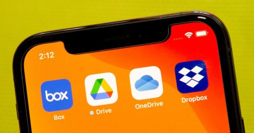 Best cloud storage for 2021: Choosing between Google Drive, OneDrive, Dropbox, Box