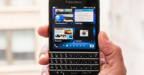 How to install Android apps on your BB10 phone