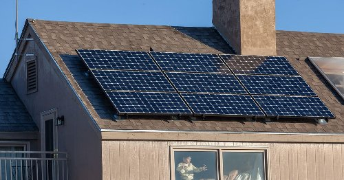 Solar panels: How long will it take to start making money?