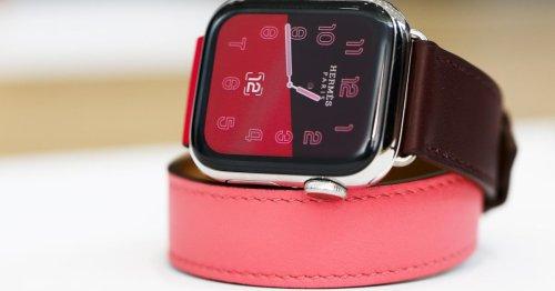 Apple Watch Series 4 starts at $399, packs larger displays and EKG sensor