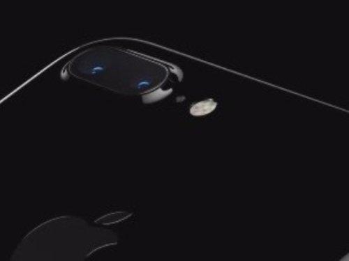 「iPhone 7」「iPhone 7 Plus」発表--イヤホンジャック廃止、耐水仕様に