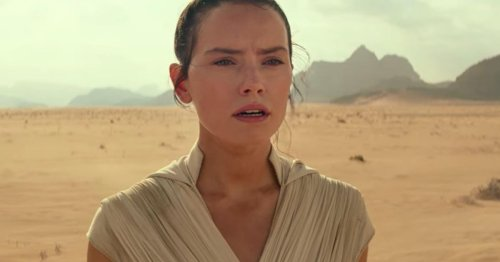 Star Wars: The Rise of Skywalker is a galactically stupid title