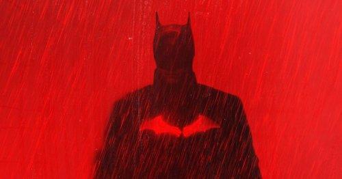New trailer for The Batman reveals super-intense Robert Pattinson action