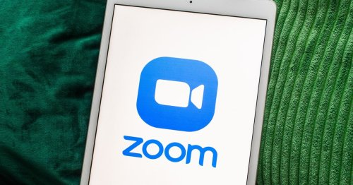 Zoom's new event product aims to re-create in-person conferences