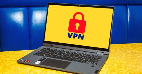 Want to use a VPN in Windows 10? Here's the best way to set it up