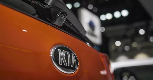 Kia will lead Apple Car project work under Hyundai Motor, report says