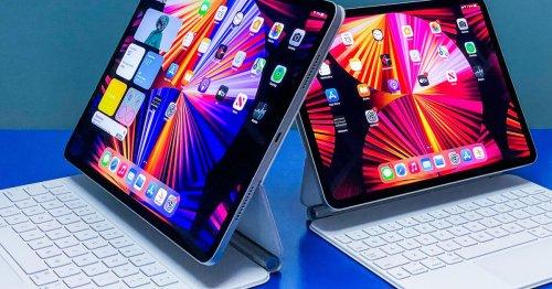 Prime Day iPad deals: $79 off iPad Air, $50 off the 2021 iPad and $30 off 10.5-inch iPad