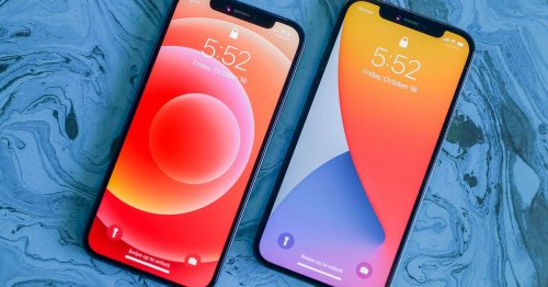 iPhone 12 vs. iPhone 11: Every big difference