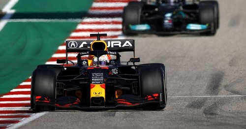 Acura's return to Formula 1 came with wins for Honda and Red Bull