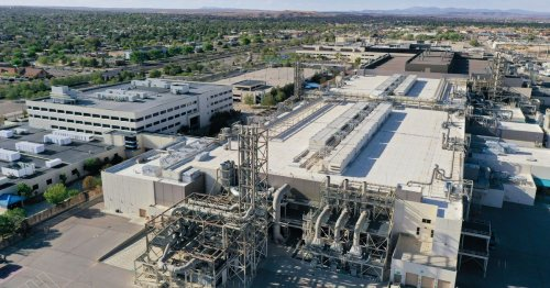Intel investing $3.5B in New Mexico fab upgrade, boosting US chipmaking