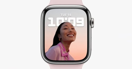 Apple Watch 7: Release date, new features and when the heck you can buy one