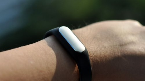Xiaomi Mi Band review: A bargain price fitness band with great battery life