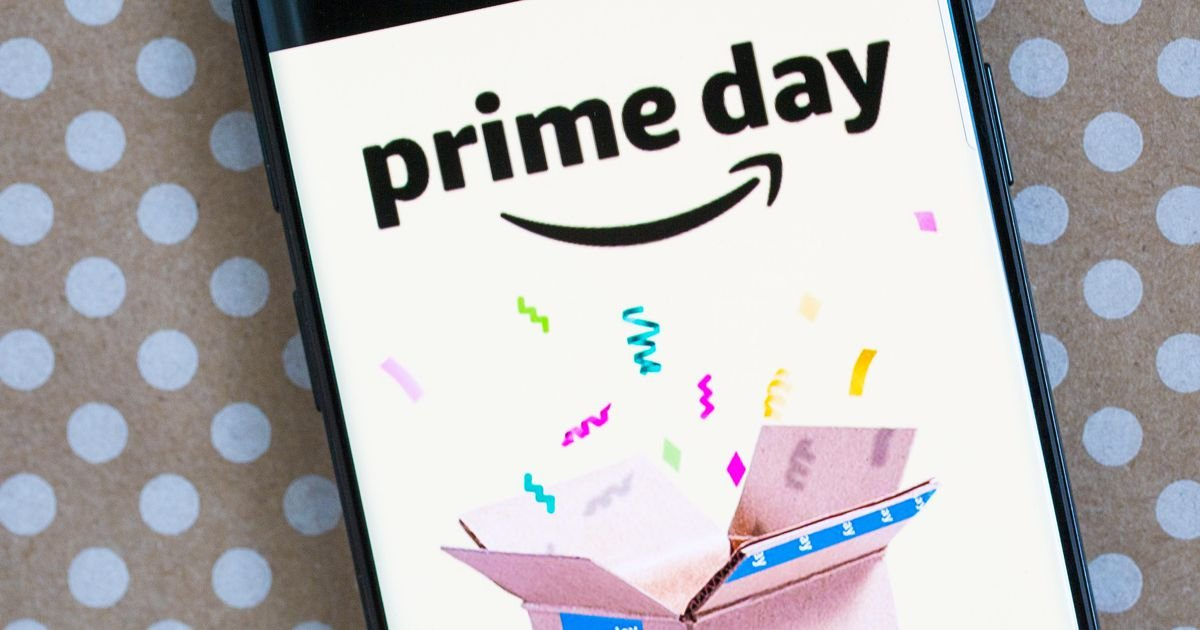 Amazon's Prime Day 2020 will take place Oct. 13-14