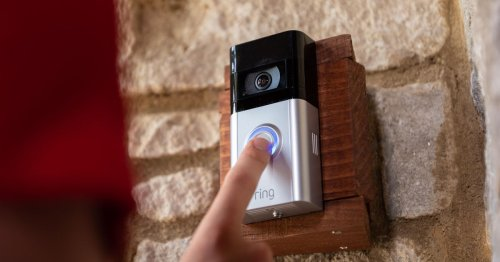 Ring Video Doorbell 4 review: A competent gadget from a company with a shaky reputation