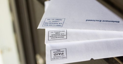 Did you lose the IRS letter about your third stimulus check? Here's why it's important
