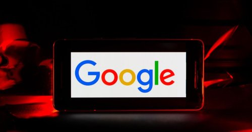 Delete your Google Search history for the last 15 minutes. Here's how